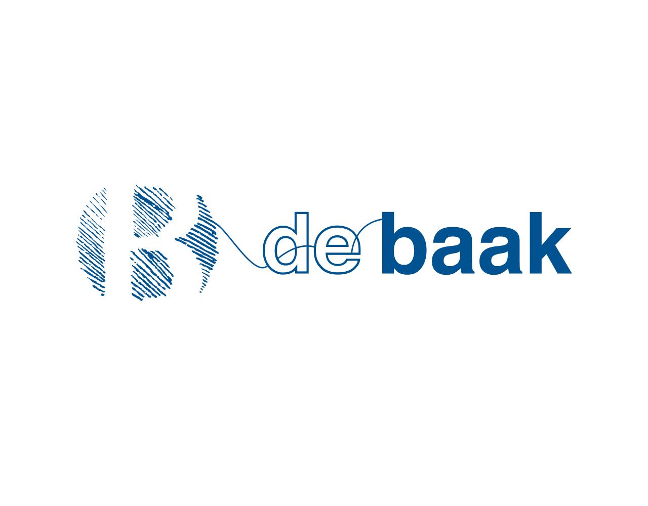 Logo de Baak