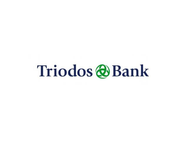 Triodos logo Portfolio Hans Schenkels